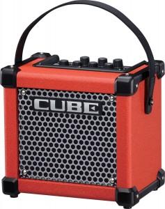 Roland Micro Cube GX RED wzmacniacz gitarowy
